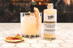 Vitto Cocktail Moscow Mule