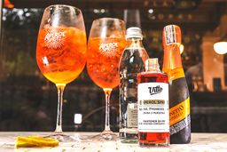 Vitto Cocktail Aperol Spritz