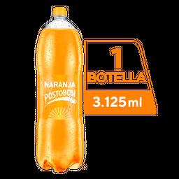 Naranja Postobón 3.125 ml