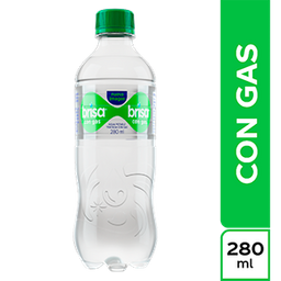 Cristal Con Gas 280 ml