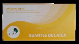 Guantes de Latex Talla S