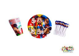 Desechables Mickey
