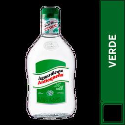 Antioqueño Verde 375 ml