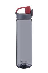 Botella para agua 900 ml Exata Gris