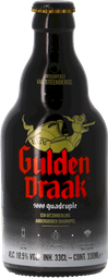 Cerveza Gulden Quadrupel 330 mL