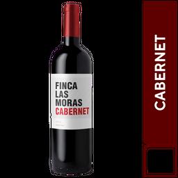 Las Moras Cabernet  750 ml