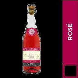 Lambrusco Rosé 750 ml