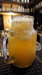 Cerveza Saborizada