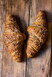 Croissant Semillado x 10 unidades