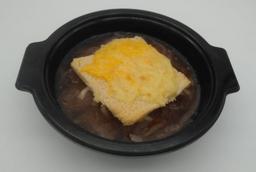Sopa Cebolla Francesa