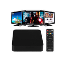 TV Box Tigers Smart TV 16Gb-Negro