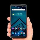 Tablet Lenovo V7 32GB-Negro