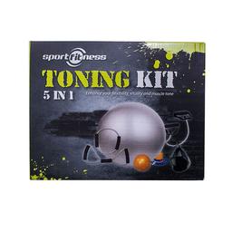 Kit 5 En 1 Para Tonificación