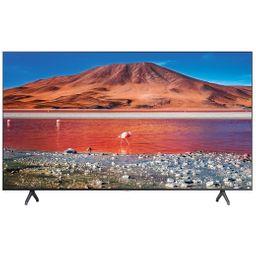 "Tv Samsung 55"" Crystal UHD 4K Smart TV - UN55TU7000KXZL"