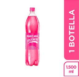 GASEOSA 1.5Lts Manzana