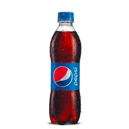 Gaseosa PET 400ml Pepsi