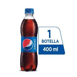 Gaseosa PET 400ml Pepsi