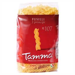 Pasta Fusilli Tamma 500 g