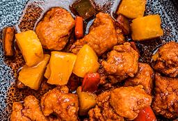 Sweet & Sour Chicken