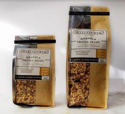 Granola Frutos Secos 250 g