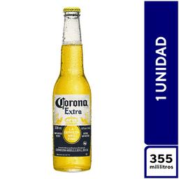 Cerveza Corona Extra 355 ml 4x3