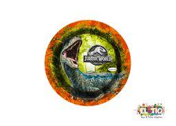 Plato Dinosaurio Jurassic World