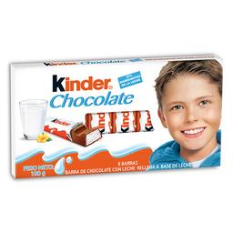 Kinder Chocolate Chocolate