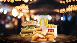 McCombo™ BigMac + Nuggets x10