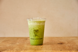 Super Green Blend: