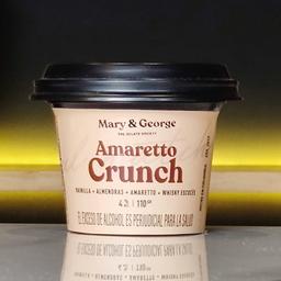 Amaretto Crunch