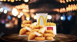 McCombo™ 2 Nuggets x10