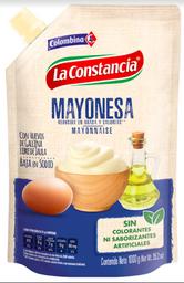 La Constancia Colombina  Mayonesa
