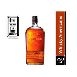 Whiskey Bulleit Bourbon