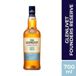 Glenlivet Whiskys