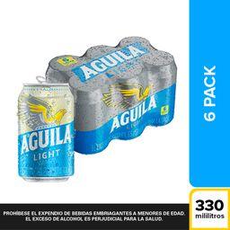 Aguila Light Cerveza