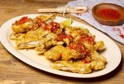 Pollo Frito Chiang Rai