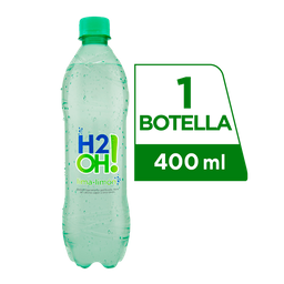 H2Oh! Limonata 400 ml