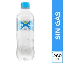 Botella 280 Agua