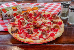 Pizza Californiana