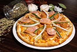 Combo Pizza Chicana