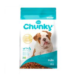 Chunky Cachorro Pollo