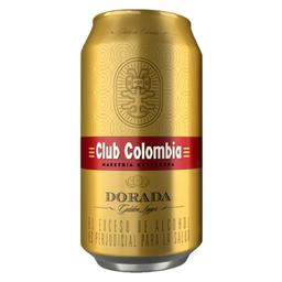 Club Colombia Dorada 350 ml
