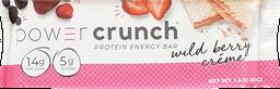 Fit Choices Power Crunch Barra De Proteina