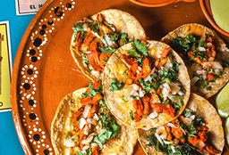 Combo 6 Tacos