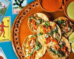 Combo 9 Tacos