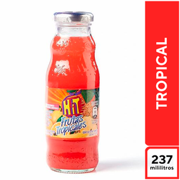 Hit Tropical 237 ml
