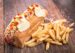Combo Hot Dogs Especiales