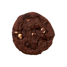 Galleta Doble Chocolate