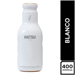 Hatsu Blanco Lychee 400 ml