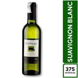 Gato Negro Vino Sauvignon Blanc 375 ml